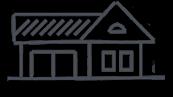 Ícone de uma casa