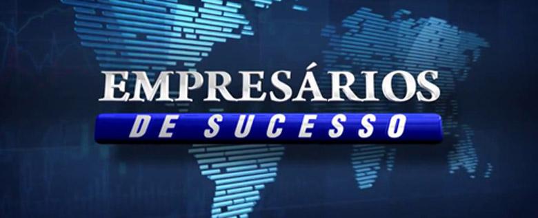 Logotipo Empresários de sucesso