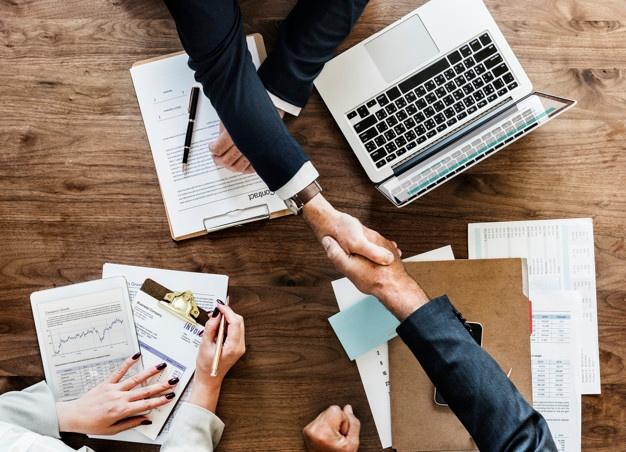 Capa de Como estabelecer processos e procedimentos ágeis e produtivos para o negócio